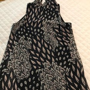 Fab'rik dress size large